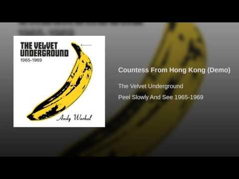 Countess From Hong Kong (Demo)