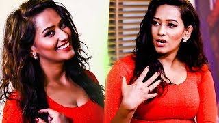 Gambar cover Sanjana Singh on dancing to the tunes of STR| Sakka Podu Podu Raja| US 144
