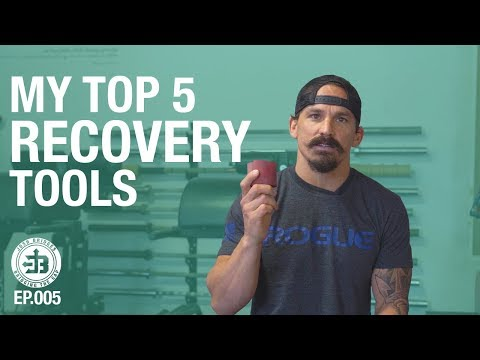 Workout Recovery Tips