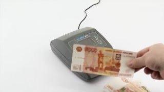 Видеообзор детектора валют Dors 210(, 2016-05-04T21:39:29.000Z)