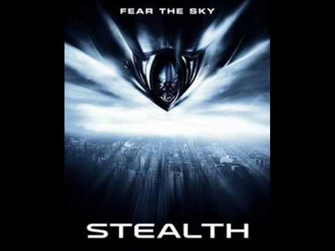 "Soundtrack from ""Stealth"" 2005 - final"