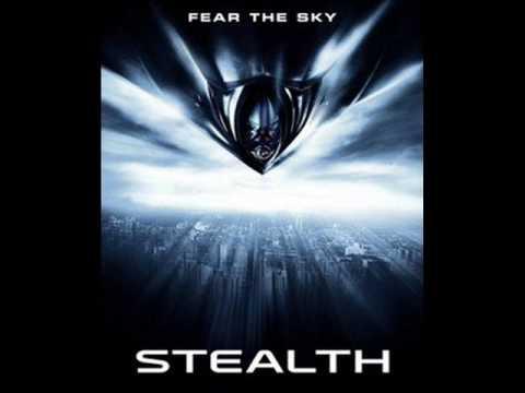 soundtrack stealth la amenaza invisible