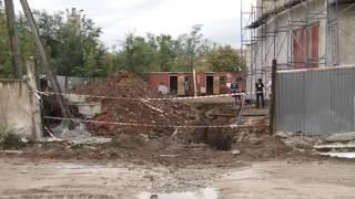 Еще три мины были найдены в Темиртау(, 2013-08-31T19:31:50.000Z)