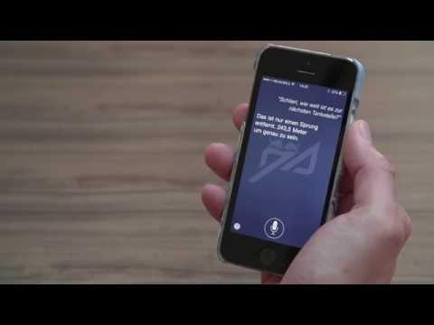 Schlieri statt Siri