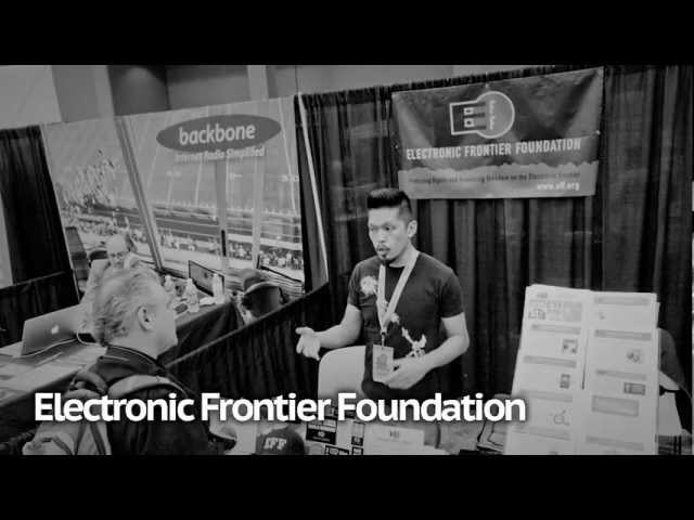 What Is This?:  Electronic Frontier Foundation