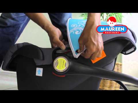 stroller-babyelle-aspen-s-603-ts
