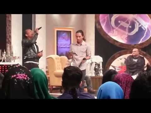 Galau by Black feat Fiq Mentor