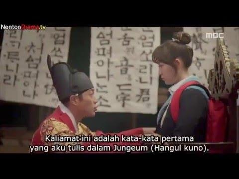 SPLASH SPLASH LOVE  episode 2 subtitle indonesia