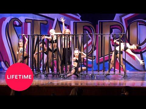 "Dance Moms: Group Dance - ""Hurt Them First"