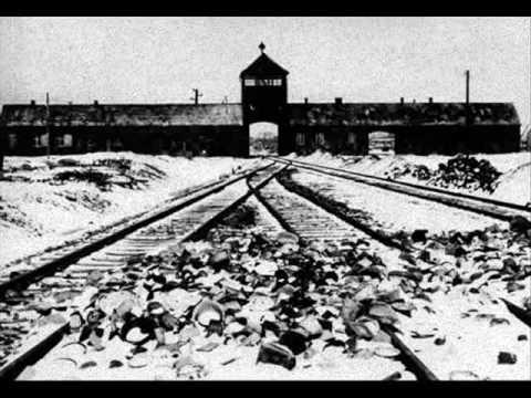 Worrytrain - For Auschwitz
