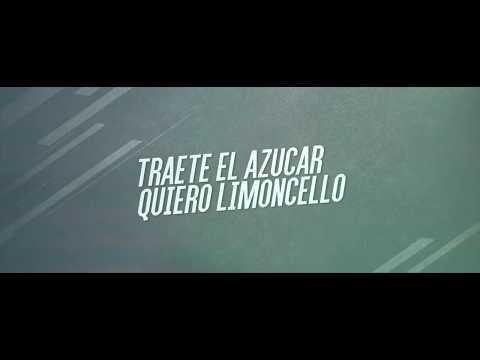 Sir Caste - Limoncello Remix Ft. Seth Killah [VideoLyrics By. DIARTOB]