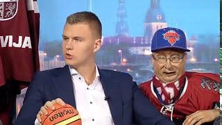 Overtime TV Stunda ar Kristapu Porziņģi 02 05 2016