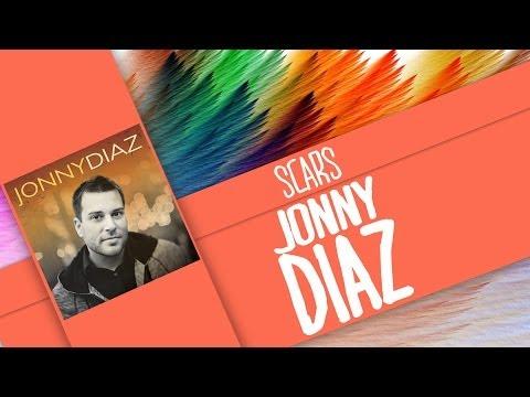 Scars-Jonny Diaz (Lyrics)
