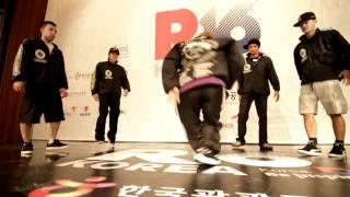 2012 R-16 Korea World Championships Extended Promo