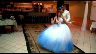Современный свадебный танец!!.avi