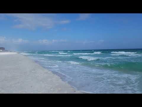 Beach Break at Tiki House Pensacola Beach