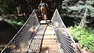 (Full pull) Neverland Jumpline following Dakota Greer KOM (King of Mountain) Sky Park Oct 14, 2018