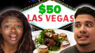 vermillionvocalists.com - We Spent 24 Hours In Vegas On Only $50