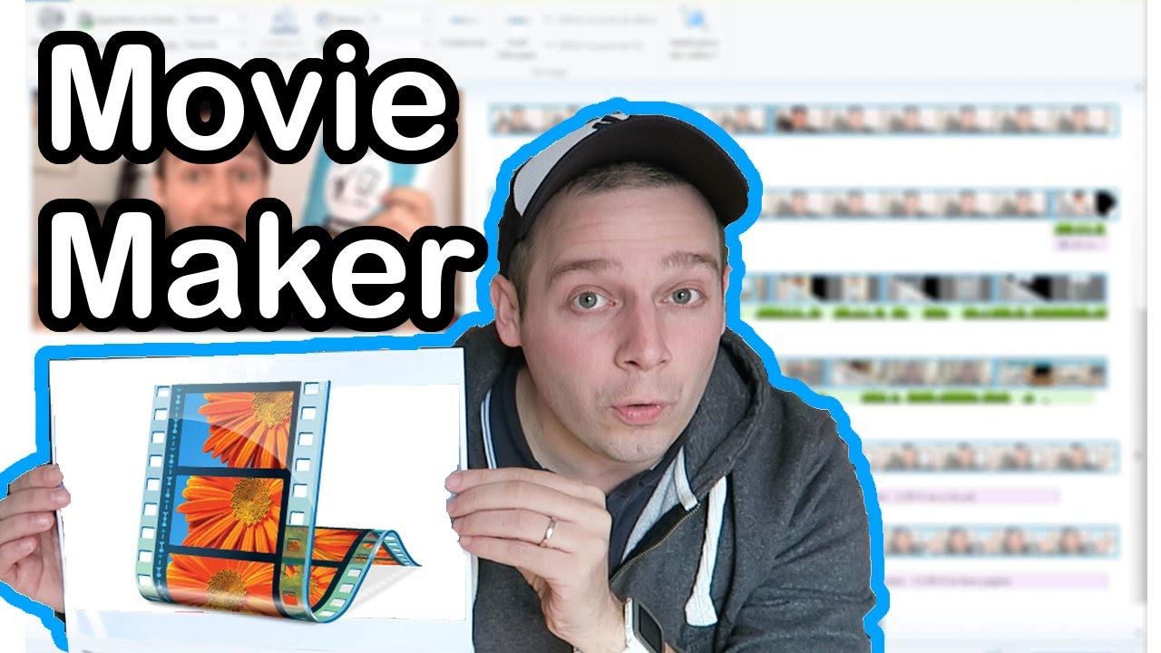 Movie maker tuto simple en fran ais pour windows 10 8 - Open office windows 7 gratuit francais ...
