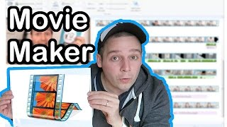 Movie Maker : tuto simple en français pour Windows 10, 8 et 7