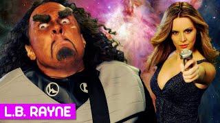 "L.B. RAYNE - Where No Man's Been Before (feat. ""Weird Al"" Yankovic)"