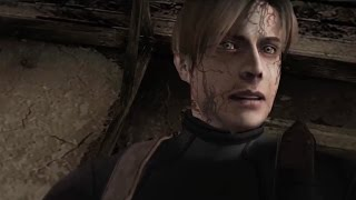 Resident Evil 4, 5, 6 - PS4 & Xbox One Announcement Trailer