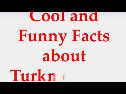 Historical and Cultural Facts about Turkmenistan
