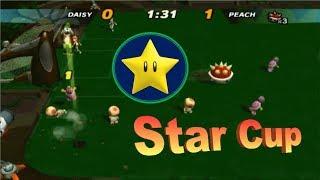 Super Mario Strikers Star Cup LEGEND (480p) Golden Award