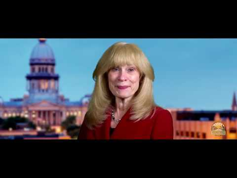 Overview of Illinois REALTORS Capitol Conference with Mainstreet