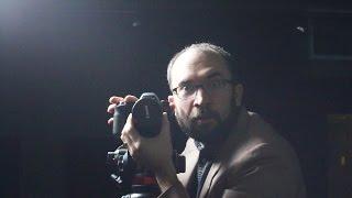 I Should Be A Filmmaker