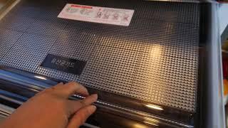 LG 디오스 김치냉장고 김치톡톡 스탠드형 K410SN1…