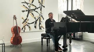 Steeve Michaud tenor | Adagio | Giazotto-Albinoni