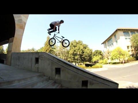 BMX  JASON LOPEZ 2014 VIDEO