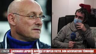 Ce Marseillais qui accuse Bernard Laporte