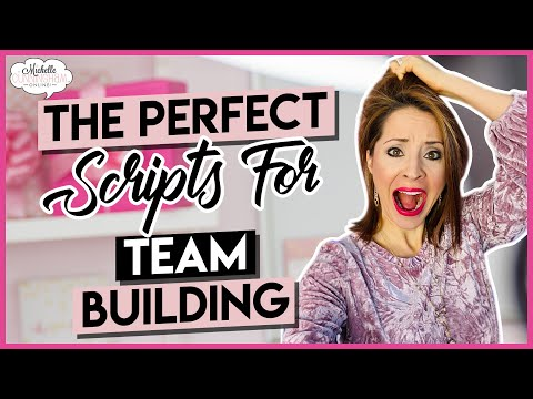 TEAM BUILDING: BEST WAY to Excite Your Team!!