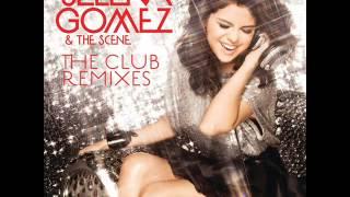 Selena Gomez & The Scene - Naturally (Dave Audé Club Remix) (Audio)