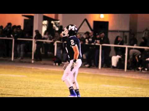 Minco High School Football 2012-13