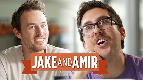 jake and amir grill
