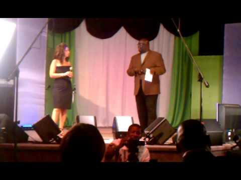 Tina Russell/ Next Big Christian Voice