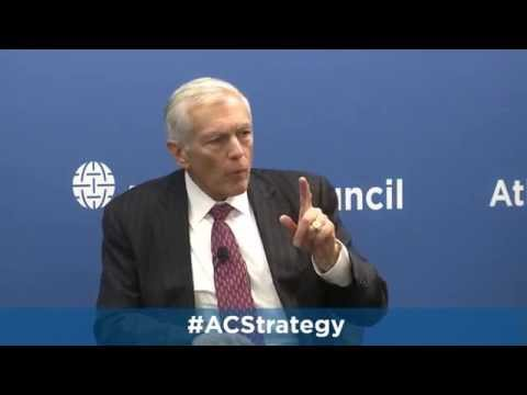 Don't Wait for the Next War: A Discussion with Gen. Wesley Clark