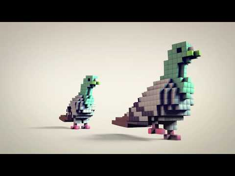 Digital Pigeon - Explainer