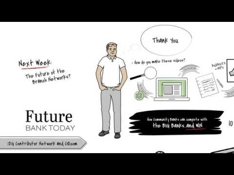 FutureBankToday | EPS 13: How community banks can compete...and win!