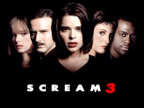 Scream 3 (2000) Movie Review - An Underrated Sequel