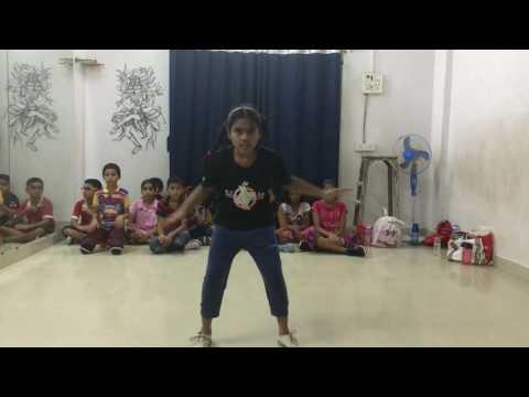 """Akkad Bakkad"" Dance By AV | Sanam Re Ft. Badshah, Neha"