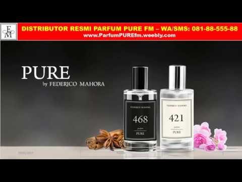Jual 5 Parfum Pria Ter Favorit 081 88 555 88 Istana Parfum Jual