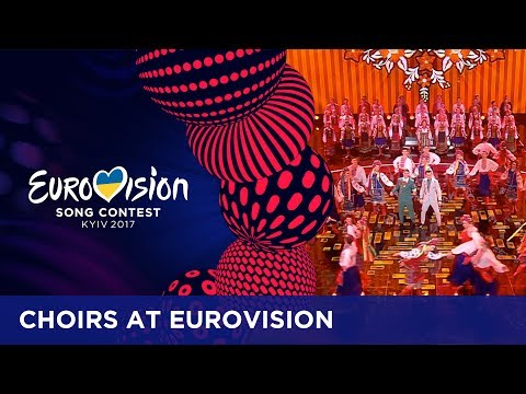 when-a-million-voices-come-together:-choirs-at-the-eurovision-song-contest