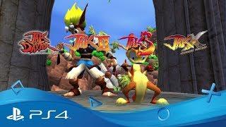 Jak and Daxter: The Precursor's Legacy - Kontynuacja gierki