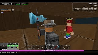 ROBLOX: Sword Fighting Tournament (sft) By TheGamer101