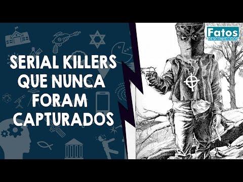 7 piores serial killers que nunca foram ...