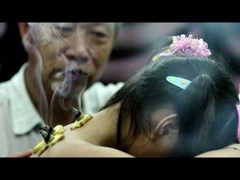 The Ancient Traditional Chinese Medicine Therapy    World Documentary HD